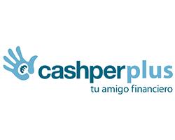 CashperPlus Logo