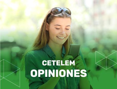 Cetelem opiniones