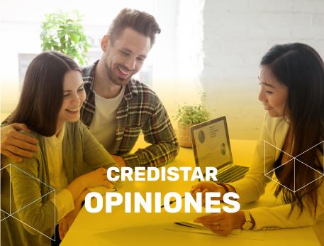 Credistar opiniones