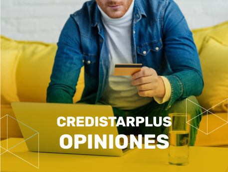 Credistarplus opiniones