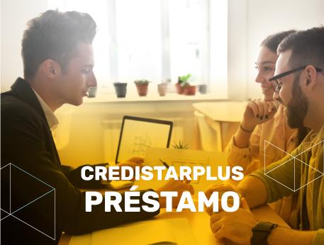 Credistarplus prestamo