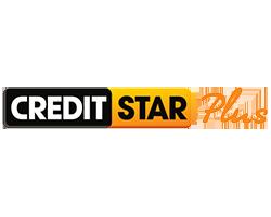 Creditstar Plus Logo