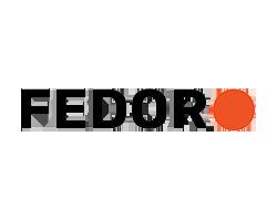Fedoro Logo