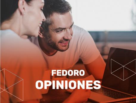 Fedoro opiniones
