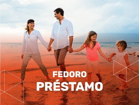 Fedoro-prestamo