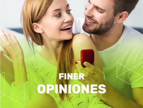 Finer opiniones