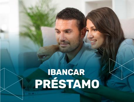 Ibancar préstamo
