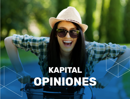 Kapital opiniones