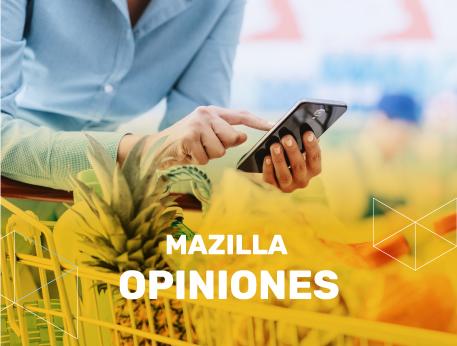 Mazilla opiniones