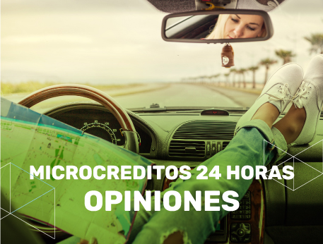 Microcreditos 24 horas opiniones