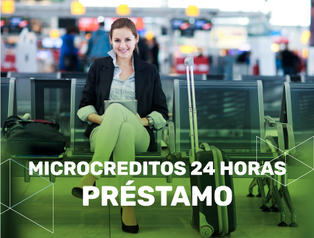 Microcreditos 24 horas prestamo