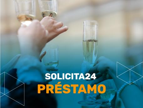 Solicita24 prestamo