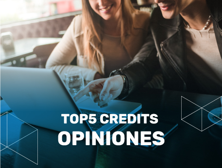 Top5credits opiniones