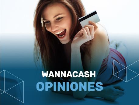 1 Qué es Wannacash