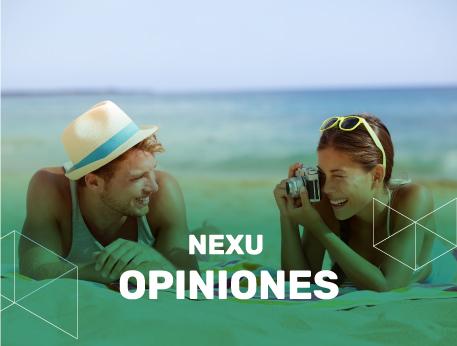 Nexu opiniones