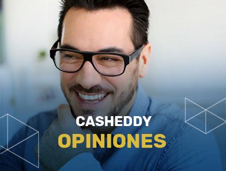 Casheddy opiniones