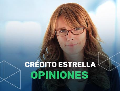 Crédito Estrella opiniones