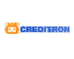 Creditrones Logo