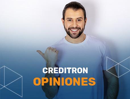 Creditron opiniones