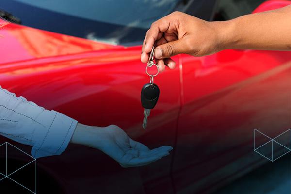 pasos para comprar un coche con asnef financia tu vehiculo