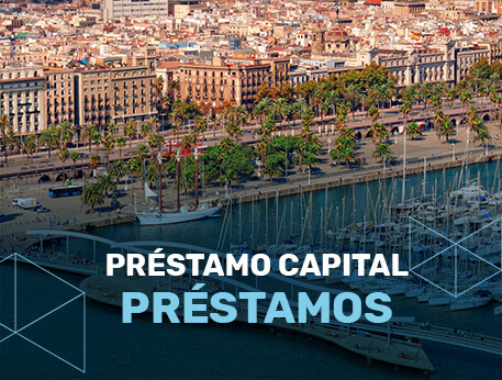Préstamo Capital prestamo