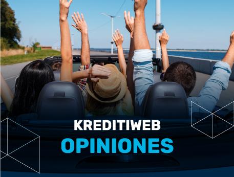 Kreditiweb opiniones