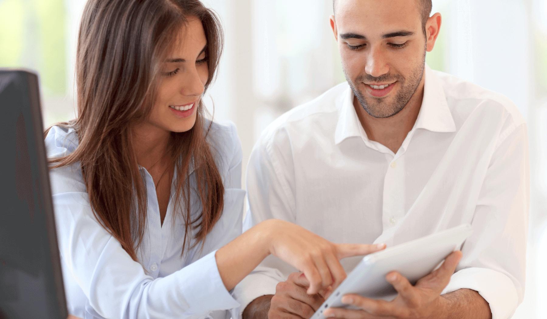 Comparando posibilidades sobre un préstamo