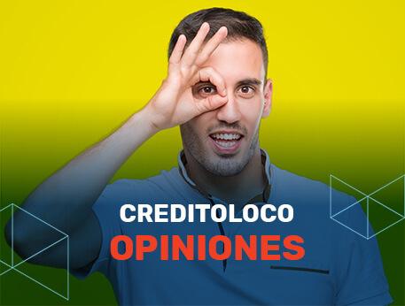 Creditoloco opiniones