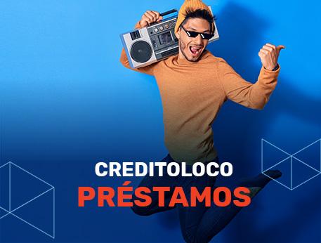 Creditoloco prestamos