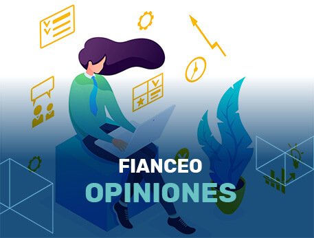 Fianceo opiniones
