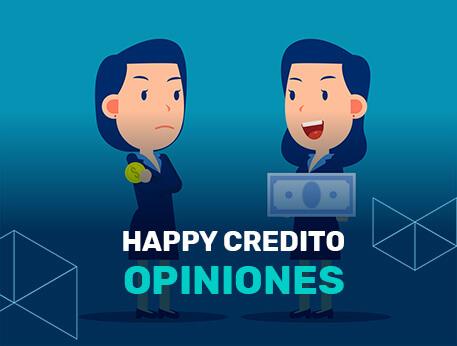 Happycredito opiniones