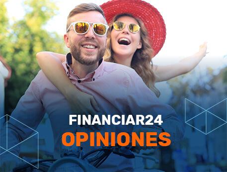 Financiar24 opiniones