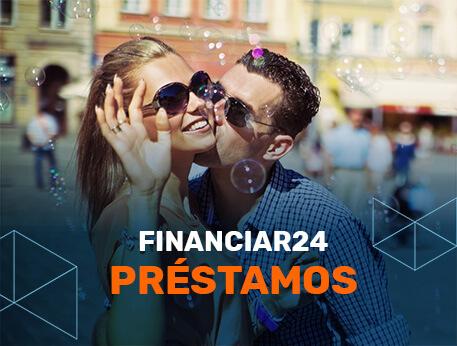 Financiar24 préstamo online