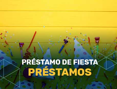 Préstamo de Fiesta préstamo online