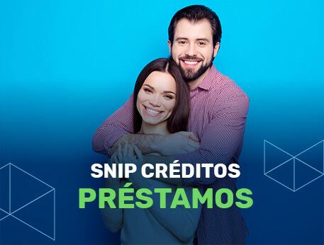 Snip Cred préstamo online