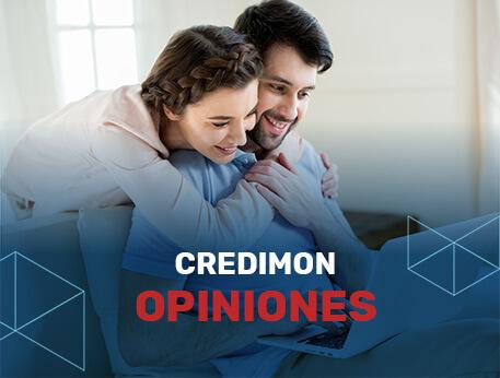 Credimon opiniones