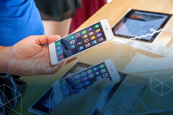 financiar un móvil estando en ASNEF