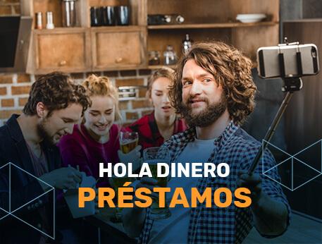 HolaDinero préstamo online