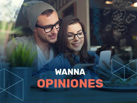 Wanna opiniones