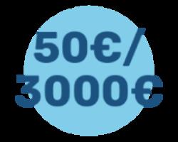 Creditos rapidos inmediatos 50 a 3000 euros